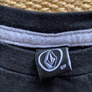 Volcom Shirts - Volcom M - L/S t-shirt Sz S